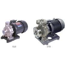 ステンレス製汎用うず巻ポンプ CLD/CTD 製品画像