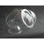 NAC 「アクリル半球ドーム」 真空成型技術で美しいデザイン♪ 製品画像