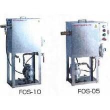 浮上油回収装置『FOSシリーズ』 製品画像