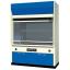 ドラフトチャンバー『内装ステンレスタイプ DF-IS型』 製品画像