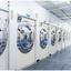 クリーンウェアの高品質クリーニング 製品画像