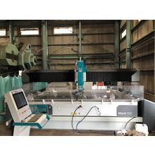 ウォータージェット加工(水圧切断機) 製品画像