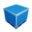 『折りたたみ式物流ボックス ダン・カーゴ』 製品画像