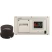 長周期地震動階級対応計測震度計 S120 製品画像
