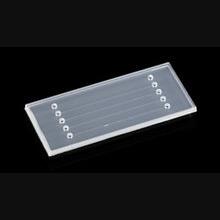 射出成形マイクロチップ  製品画像