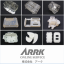 WEBで頼める樹脂試作 光造形・粉末造形・切削加工・真空注型 製品画像