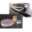 高耐力コーティング 高出力レーザー用コーティング 製品画像