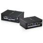 N3160搭載産業用ファンレス小型PC【uIBX-250-BW】 製品画像
