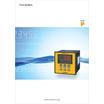 タクミナpH計 製品カタログ 製品画像