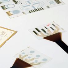 Piezotech社製 PVDF系強誘電性材料 製品画像