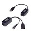 USB1.1 CAT5e伝送器 UE01 製品画像
