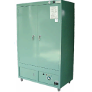 温風循環式乾燥機『ハマタケ型業務用被服乾燥機』