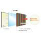 【液晶ディスプレイの性能向上】カラーフィルター 製品画像
