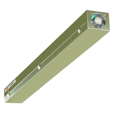 24時間広範囲の空間を脱臭・消毒可能な天井設置【KSA1102】 製品画像