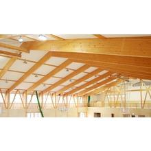 大規模木質構造 製品画像