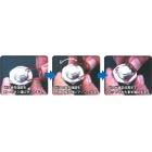 脱落防止用リング『ナットストッパースプリング』 製品画像