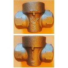 【ガス設備業界向け 製品事例】サービスガス栓 製品画像
