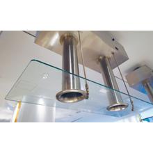 【換気天井システム導入事例】都ホテル 京都八条 ル・プレジール 製品画像