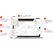 AI特許調査プラットフォーム「Amplified」 製品画像