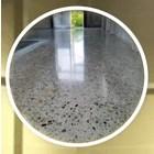 コンクリート鏡面研磨仕上げ工法『HTCスーパーフロアー』 製品画像