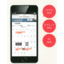 Webサービス BizLib『営業熱心』 製品画像