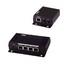 VGA信号4分配出力CAT5e長距離伝送器 VD105  製品画像