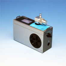 PM2.5デジタル粉じん計LD-5R型 製品画像