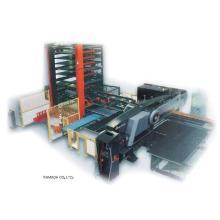 【保有設備】パンチ・レーザー複合マシン 製品画像