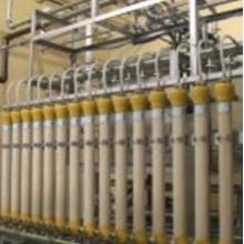 『飲料ろ過中空糸フィルターの洗浄再生』 製品画像