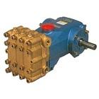 高圧プランジャーポンプ 「小型洗浄機/小型装置搭載用」 製品画像