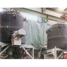 高速撹拌乾燥・コーティング機『ハイスピードバキュームドライヤ』 製品画像
