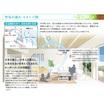 天井や壁、床など部屋全体を冷却!放射除湿空調システム『天空』 製品画像