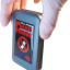 ポケットタイプ携帯検知器「IW-MS0060」 製品画像