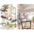 建築3次元CAD『MADRIC・AD-1』 製品画像