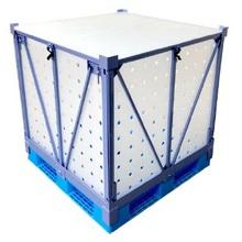 樹脂パレット通気性ケース『JR11』 製品画像