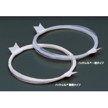 【サンプル進呈】最小外径φ0.07mm『押出成形極細チューブ』 製品画像