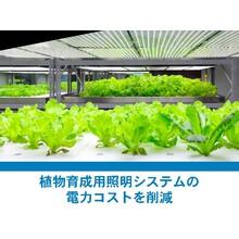 革新的なモジュラー&スケーラブルな電源ソリューション 植物育成用 製品画像