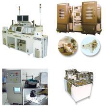 検査装置・試験装置『電子部品関連検査装置』 製品画像