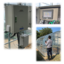 ビニールハウス自動開閉装置『アクシス』 製品画像