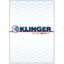 世界のガスケットリーダークリンガー社の『ガスケット総合カタログ』 製品画像