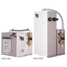 浮上油回収装置『NROS-48A/NROS-100A』※新製品 製品画像