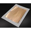 どこでも抗菌銅シール【銅の抗菌作用を利用した粘着層付の抗菌銅箔】 製品画像