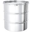 リブ付ステンレス密閉ドラム【CTL-R】 製品画像
