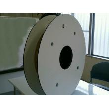 クリーンルーム対応軽量化ボビン 製品画像