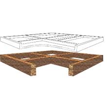 安定材付きベタ基礎工法『MS工法』 製品画像