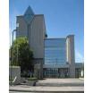 遮熱・断熱対策/地震発生時のガラス飛散対策事例:青森県立図書館 製品画像