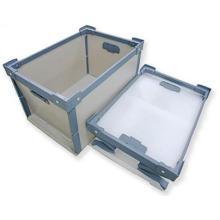 樹脂包装資材『ダイテックボックス』 製品画像