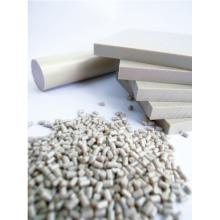 PEEK(ポリエーテルエーテルケトン)樹脂 ペレット・パウダー 製品画像