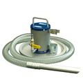 エア式バキュームクリーナー〈乾湿両用タイプ〉APPQO600S 製品画像