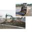 スラリー系機械撹拌式浅層地盤改良工法 SHM工法 製品画像